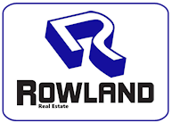 Rowland Real Estate Logo
